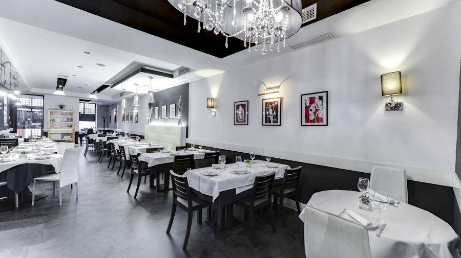 Eventos Madrid centro en el Restaurante Metro Bistró Plaza Mayor