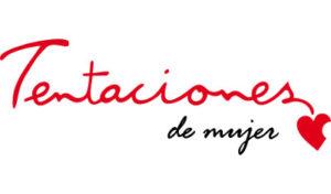 Logo Tentaciones de Mujer. Restaurante Metro Bistró Madrid Centro Plaza Mayor