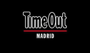 Logo Time Out Madrid. Restaurante Metro Bistró Madrid Centro Plaza Mayor